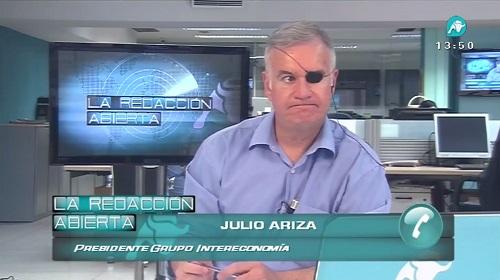 La investigación a Córdoba Internacional TV