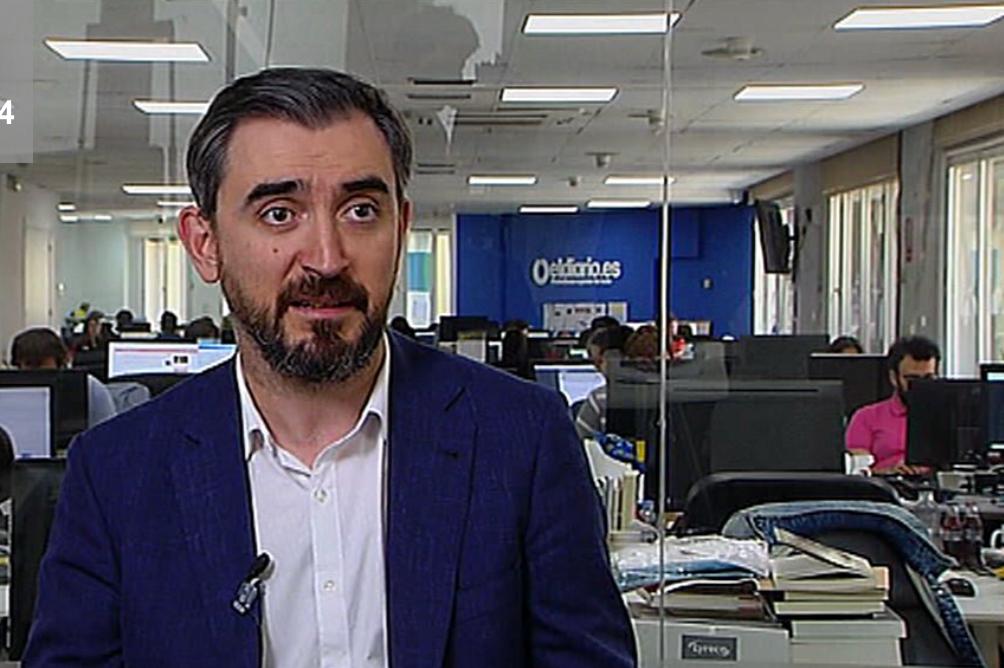 Los entresijos de la dimisión de Cristina Cifuentes