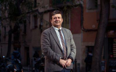"""López Tena, inventor del 'España nos roba': """"Convergència y ERC han hecho cosas que sólo se atrevió a hacer Hitler"""""""