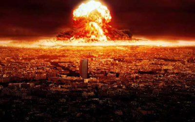 No, no va a empezar la 3ª Guerra Mundial