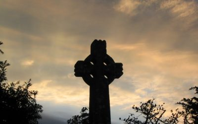 Irlanda se entrega a la muerte