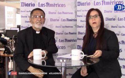 Entrevista al Padre venezolano José Palmar