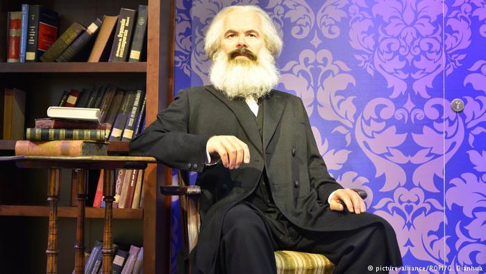 TEST: 200 años de Marx