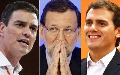 Lo que va a hacer Quim Torra y lo que deben hacer PP, PSOE y C's