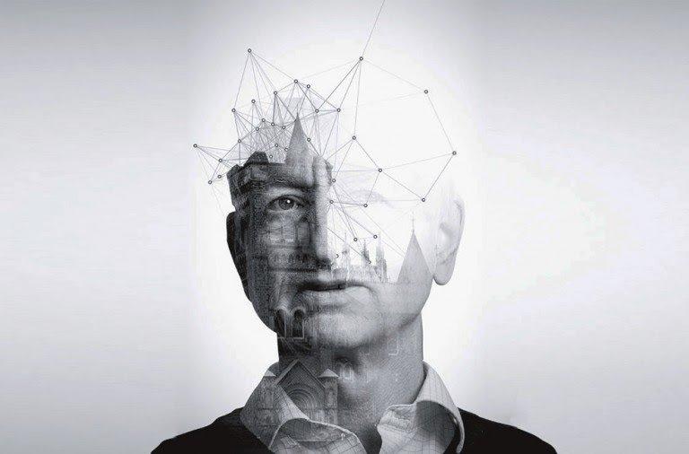 """Geoffrey Hinton: """"Las máquinas tendrán sentimientos, se enamorarán"""""""