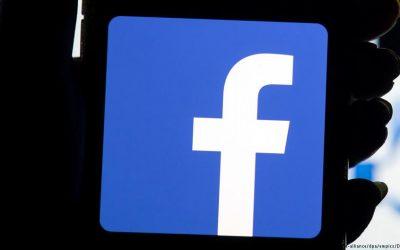 Facebook, nuevamente en la mira por problemas de seguridad