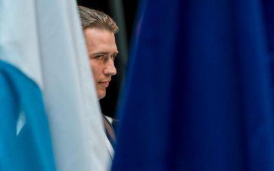 Austria expulsará a cerca de 60 imanes y cerrará mezquitas financiadas por Turquía