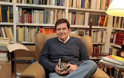 'Hadjadj muestra al hombre de hoy una manera descarada, desprejuiciada y deslumbrante de ser católico'