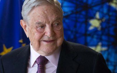 Sánchez se reúne en secreto en Moncloa con el mayor especulador del mundo: George Soros