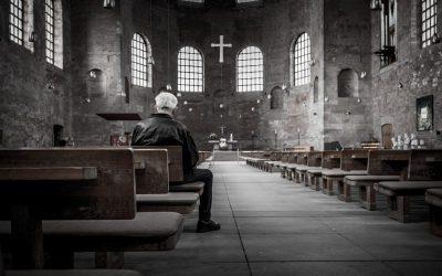 Adiós a la España 'católica'