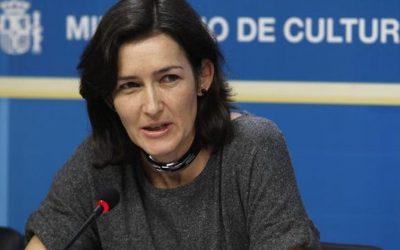 """Ángeles González-Sinde asegura que el fraude a Hacienda es un hábito en """"la gente de la cultura"""""""
