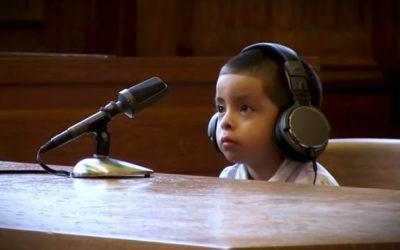 Trump obliga a los menores inmigrantes a defenderse solos ante el juez