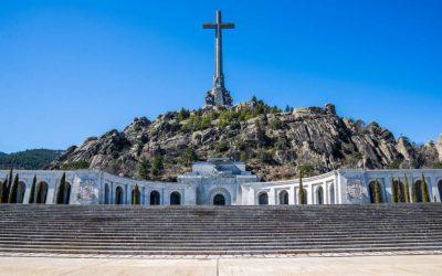 'The New York Times' y el Valle de los Caídos: «Alemania no tiene monumentos a Hitler»