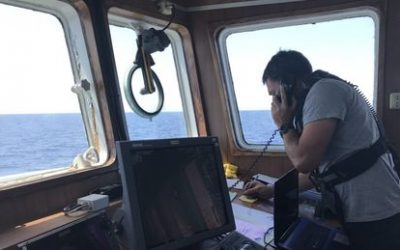 100 personas mueren en un naufragio en el Mediterráneo después de que Italia no avisase al barco de rescate Open Arms
