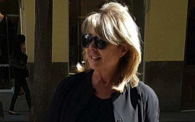 """La cuñada de Rajoy pide votar a Casado """"para acabar con las tácticas totalitarias de Soraya"""""""